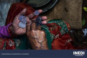 LA INEFICIENCIA CAUSA POBREZA Índice del Gasto social en el Perú