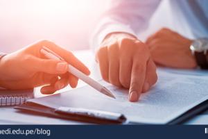 tres modificaciones en El adelanto para generar mayor liquidez en las empresas que contratan con el Estado