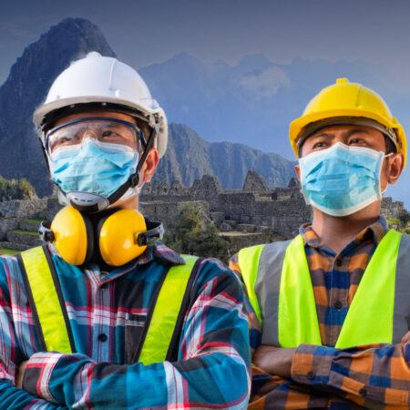Diplomado gestión de obras públicas y las nuevas modificaciones de la ley de contrataciones del estado en el marco del estado de emergencia por COVID-19