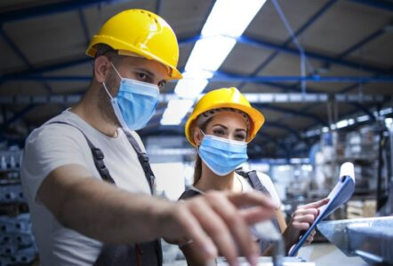 Diplomado en Prevención de riesgos, seguridad y salud ocupacional – ISO 45001:2018
