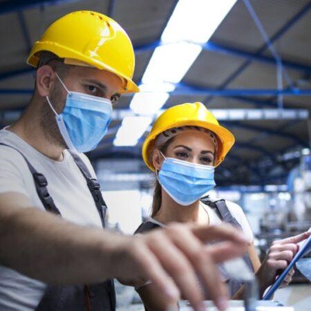 Diplomado en Seguridad y Salud Ocupacional – ISO 45001:2018